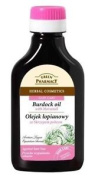 Natural Burdock-root Oil With Horsetail For Hair & Scalp - To Help Reduce Hair &