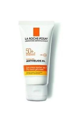 Anthelios 50+ Anti-glare Gel Cream 50 Ml