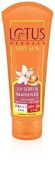 Lotus Herbals Safe Sun Uv Screen Matte Gel Spf 50, 100g