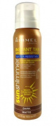Rimmel Sun Shimmer Water Resistant Instant Tan Dark Matte Bronzing Spray 100ml