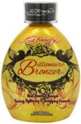 Ed Hardy Billionaire Bronzer Toning, Tightening And Energising Sunbed Formula Ne