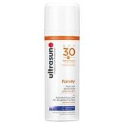Ultrasun Family High Sun Protection Sensitive Skin Spf30 150ml