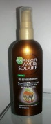 Garnier Ambre Solaire New No Streaks Bronzer No Self-tan Smell 150ml