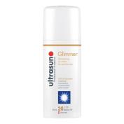 Ultrasun Glimmer Shimmering Sun Lotion For Sensitive Skin Spf 20 150ml