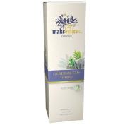 Makebelieve Gradual Self Tan Lotion Warm Glow 200ml Exotic Fragrance Damaged Box