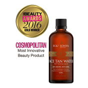 Eco By Sonya Face Tan Water - 100ml