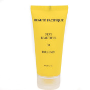 Beaute Pacifique Stay Beautiful 30 Spf 50ml Sunscreen For Face  
