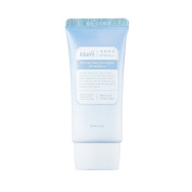 Klairs Mid-day Blue Sun Lotion Spf40 /pa++/ Maintains Moisture And Clears Skin
