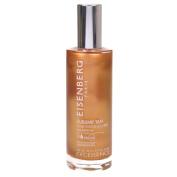 Eisenberg Paris Sublime Tan Face & Body 100ml Oil Spf6 Light Low Protection