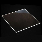 "24"" X 18"" X 4mm Unbreakable Greenhouse Glass 610 X 457"