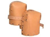 Kuny's Kp299 Kp-299 Heavy-duty Leather Thick Felt Knee Pads