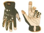 Kuny's 186o Flexgrip Padded Garden Oasis Ladies Gloves