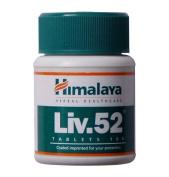 Himalaya Herbals Liv.52