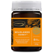 Comvita Wildlands Honey - 500g