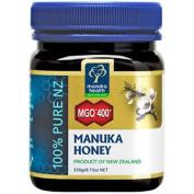 Mgo 400+ Manuka Honey - 250g