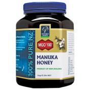 Mgo 100+ Manuka Honey - 1kg