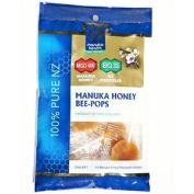 Mgo 400+ Manuka Honey Bee-pops - Lollies - 100g