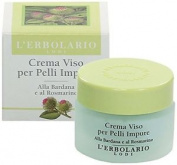 L'erbolario Face Cream For Blemished Skin