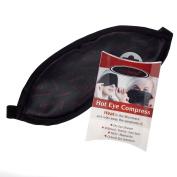 The Eye Mask - A Hot Eye Compress Heat Bag For Dry Eye, Blepharitis, Mgd And