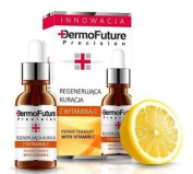Dermo Future Precision Repair Therapy With Vitamin C 20ml