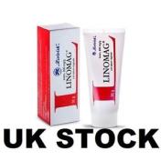 Linomag Cream 30g Dry Skin Eczema Burns - Linomag Krem Skora Sucha Odparzenia