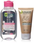 Garnier Mini Micellar And Bb Cream Set