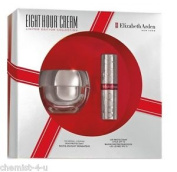 Elizabeth Arden 8 Hour Cream Skin And Lip Protect Set