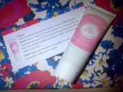 Birchbox Polaar Ice Pure Gentle Facial Scrub With Arctic Cotton New 25ml Tube
