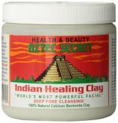 Aztec Secret Indian Healing Facial Clay 0.5kg.