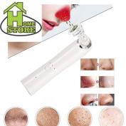 Dichi Facial Pore Cleanser Blackhead Remover Vacuum Tool Suction Skin...