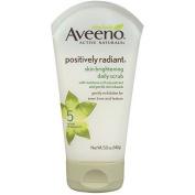 Aveeno Skin Brightening Daily Scrub - 150ml