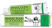 "Bakson""s Homoeopathy - Rhus Tox Ointment Bleeding Piles"