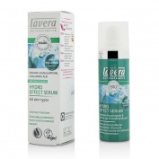 Lavera Organic Algae & Natural Hyaluronic Acid Hydro Effect Serum - All 30ml