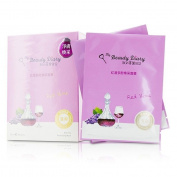 My Beauty Diary Mask - Red Vine Revitalising (radiance & Revitalising) 8pcs