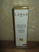 Lange Eye Contour Serum, Microrelief & Wrinkles With Fine Applicator 15ml