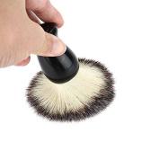 Anself Shaving Brush Beard Cleaning Shave Brush Man Facial Cleaning Brush /