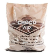 Beauty Image Chocolate Hot Wax