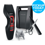 Philips Hc3420 Hair Clipper With Comb Series 3000. From The Argos Shop On