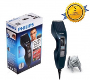 Philips 3000 Series Mens Hairclipper Hair Cutting Clipper Trimmer 0.5 To 23mm