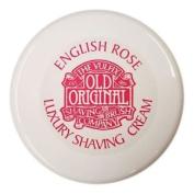 Progress Vulfix Old Original English Rose Shaving Cream