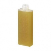 Salon System 75ml Just Wax Depiroll Wax Refill Brazilian Leg/ Underarm Wax - Pac