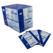 Sutherland Shaving Cream - 100 X 7gm Single Use Sachets