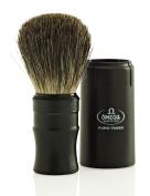 Omega 614 Pure Badger Hair Shaving Brush