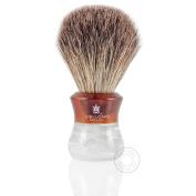 Vie-long 16590 Black Badger Shaving Brush
