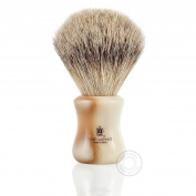 Vie-long 16255 Grey Badger Shaving Brush