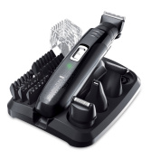 Remington Multi Grooming Beard And Stubble Kit Up To 40 Minutes Run Time Pg6130