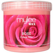 Mylee 450g Sensitive Skin Hair Removal Waxing Rose Wax Top Quality