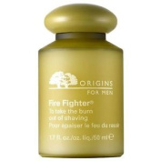 Origins Fire Fighter® To Take The Burn Out Of Shaving 50ml