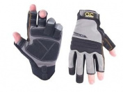 Kuny's 140l Pro Framer Flexgrip Gloves -large