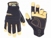 Kuny's 133xl Workman Flexgrip Gloves - Extra Large